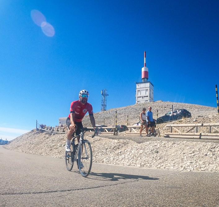 Sykkelferie i Côte d'Azur og Provence expareiser.no