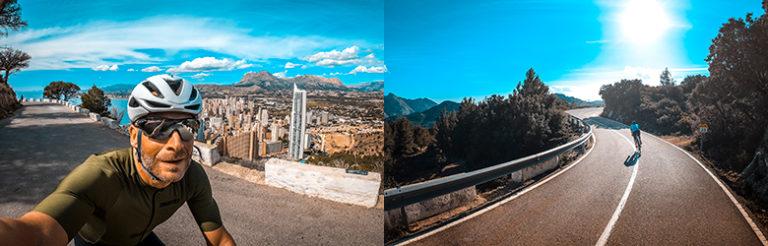 Treningstur til Calpe, Spania