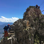 Via Ferrata Aquila