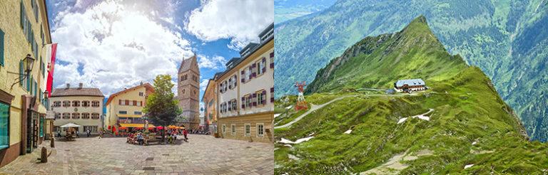 Skullerud Sport Senter med Expa Travel til Østerrike