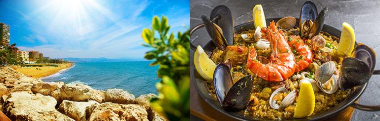 Malaga med Expa Travel
