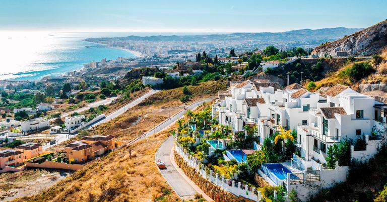 Roede til Malaga