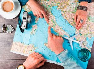 Planlegging av tur