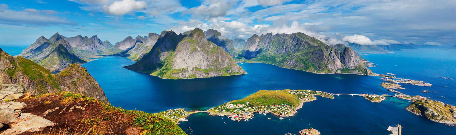 Lofoten, Norge