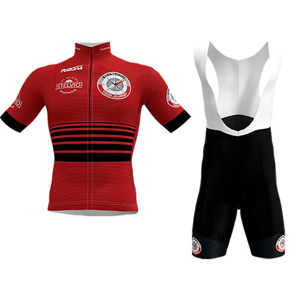 Sykkelklær fra italienske Rosti