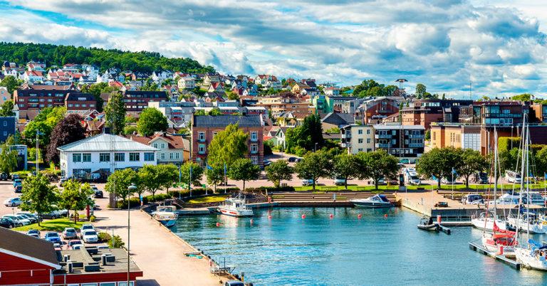 Horten, Norway
