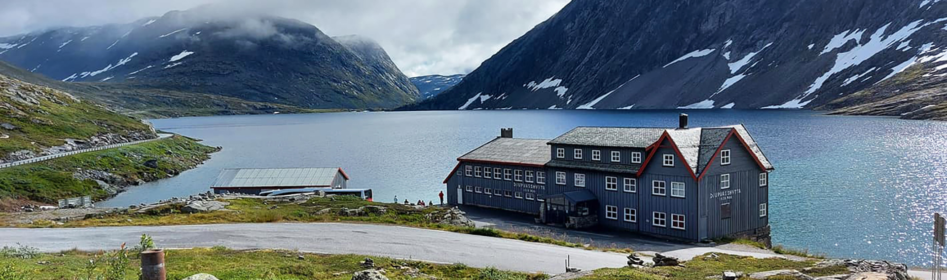 Dalsnibba, Norway