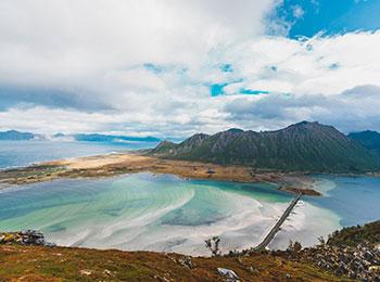 Delph - Matmora - Lofoten - Norway