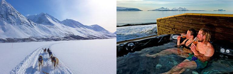 Topptur Lyngen, Troms