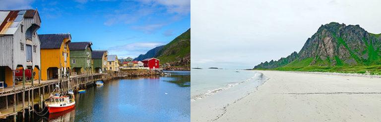 Explore North of Norway