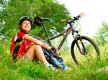 Klargjør sykkelen til vårsesongen