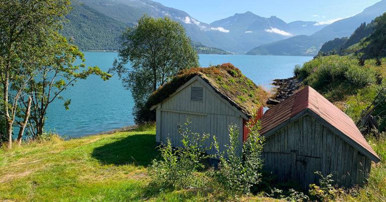 Loen, Norway