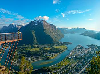 Romsdalen, Norway