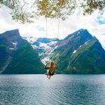 Norwegian Swing, Trandal