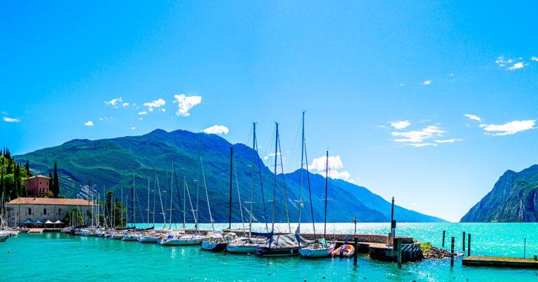 Aktivitetstur i Italia med Expa Travel