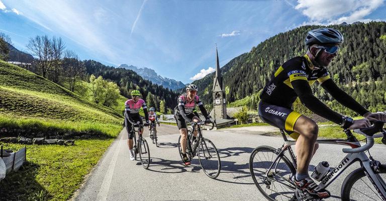Sykkeltur i Italia med Expa Travel